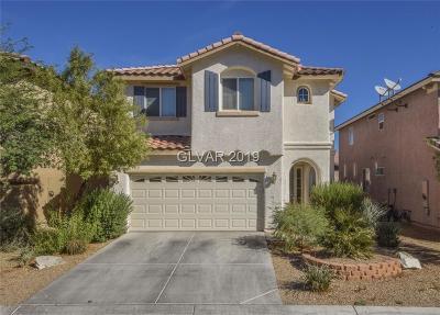Single Family Home For Sale: 9096 Clear Sky Avenue