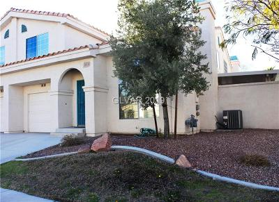 Condo/Townhouse For Sale: 1013 Grammy Drive