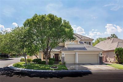 Single Family Home For Sale: 1013 Greystoke Acres Street
