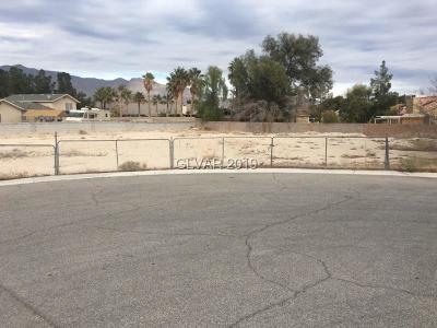 Residential Lots & Land For Sale: 7640 North Jones Boulevard