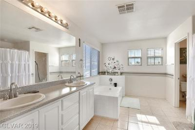 North Las Vegas Single Family Home For Sale: 906 Cornerstone Place