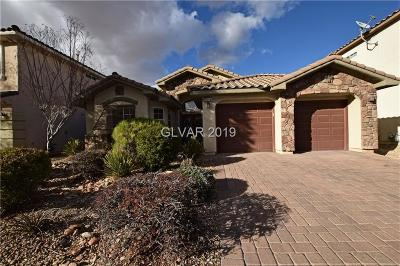 Single Family Home For Sale: 9778 River Trader Street