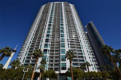 Turnberry Towers At Paradise, Turnberry Towers At Paradise R High Rise For Sale: 222 Karen Avenue #2202