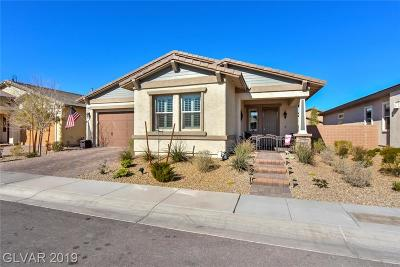 Single Family Home For Sale: 404 Honeybrush Avenue