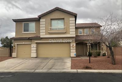 Henderson, Las Vegas Single Family Home For Auction: 6391 Tempting Choice Avenue