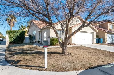Single Family Home Under Contract - Show: 8934 Libertyvale Drive
