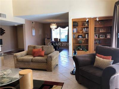 Condo/Townhouse For Sale: 2857 San Lago Court