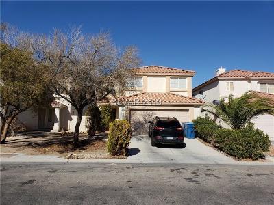 Single Family Home Under Contract - No Show: 926 Ribbon Grass Avenue