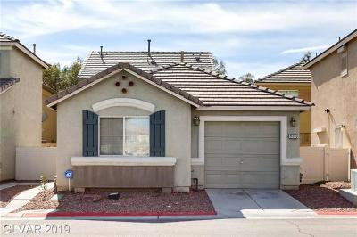 Single Family Home For Sale: 5183 Paradise Valley Avenue