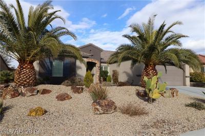 Henderson Single Family Home For Sale: 2408 Ozark Plateau Drive