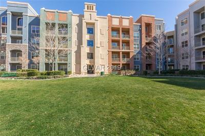 Manhattan Condo, Manhattan Condo Phase 2 Condo/Townhouse For Sale: 62 East Serene Avenue #312