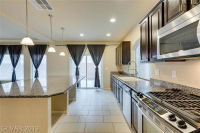 Single Family Home For Sale: 6065 Lambert Bridge Avenue