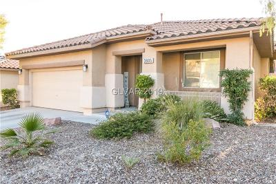 Single Family Home For Sale: 3805 Sterling Crest Place