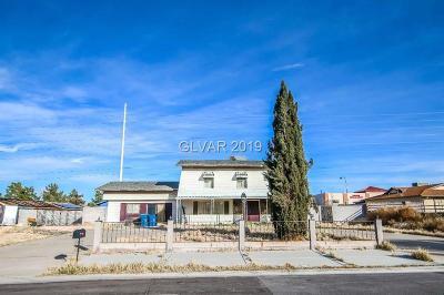 Single Family Home For Sale: 8006 Firethorn Lane