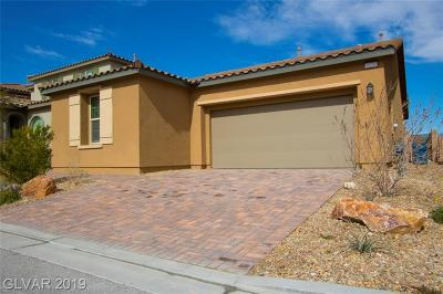Single Family Home For Sale: 3224 Molinos Drive
