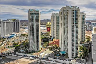 High Rise For Sale: 2747 Paradise Road #2804