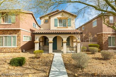 Single Family Home For Sale: 10058 Carlton Gate Street