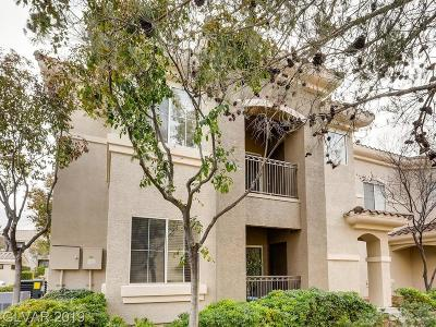 Condo/Townhouse Under Contract - No Show: 9050 Warm Springs Road #2130