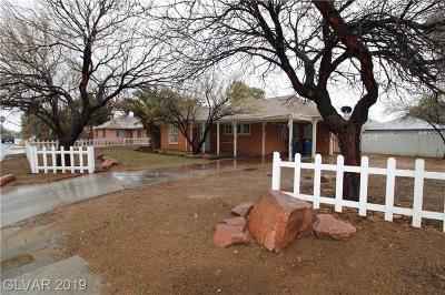 Single Family Home For Sale: 1000 Bracken Avenue