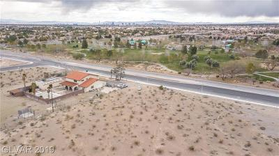 Las Vegas Residential Lots & Land For Sale: Riley Street