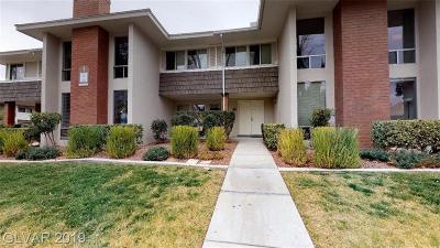 Condo/Townhouse For Sale: 794 Oakmont Avenue #102