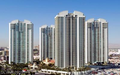 Turnberry Place Amd, Turnberry Place Phase 2, Turnberry Place Phase 3 Amd, Turnberry Place Phase 4 High Rise For Sale: 2777 Paradise Road #405