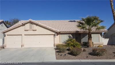 Single Family Home For Sale: 984 Dawnlight Avenue