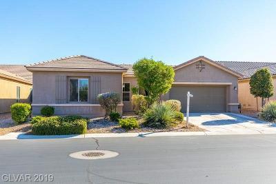 Las Vegas NV Single Family Home For Sale: $395,555