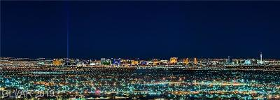Las Vegas Residential Lots & Land For Sale: 310 Peaceful Street