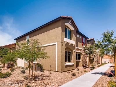 Las Vegas NV Condo/Townhouse For Sale: $389,900