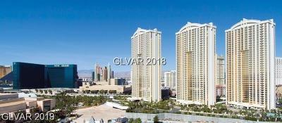 Turnberry M G M Grand Towers, Turnberry M G M Grand Towers L, Turnberry Mgm Grand High Rise Under Contract - Show: 135 Harmon Avenue #2520