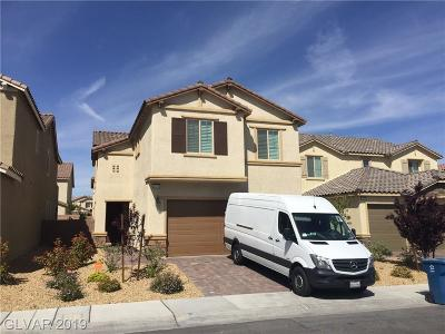 Las Vegas NV Single Family Home For Sale: $415,000
