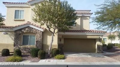 Henderson Rental For Rent: 1109 Tropical Star Lane #3