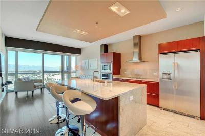 Panorama Tower Phase Iii, Panorama Tower Phase Iii Amd High Rise For Sale: 4471 Dean Martin Drive #3206