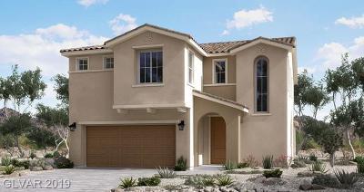 Single Family Home For Sale: 12848 Slipknot Street