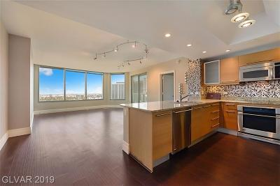 Turnberry Towers At Paradise, Turnberry Towers At Paradise R High Rise For Sale: 322 Karen Avenue #1701