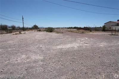 Las Vegas Residential Lots & Land For Sale: 525 Eldorado Lane