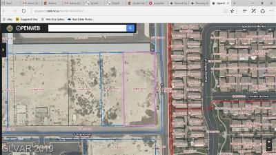 Residential Lots & Land For Sale: Donna