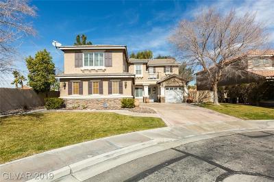 Single Family Home For Sale: 2546 Kinnard Avenue