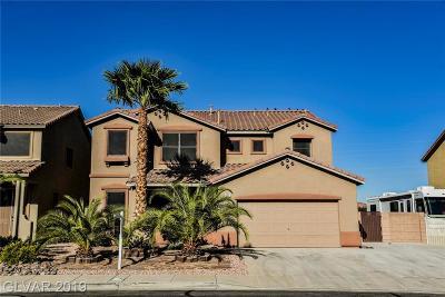 Las Vegas NV Single Family Home For Sale: $458,900
