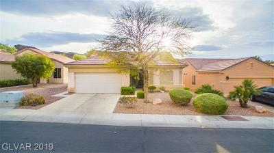Single Family Home Under Contract - No Show: 2081 Tiger Links Drive