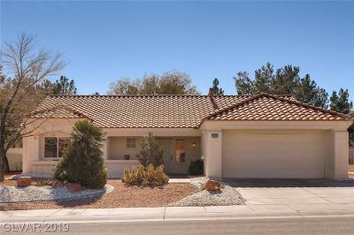 Single Family Home For Sale: 9305 Cactus Wood Drive