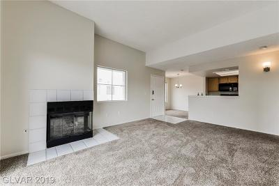 Las Vegas NV Condo/Townhouse For Sale: $99,900