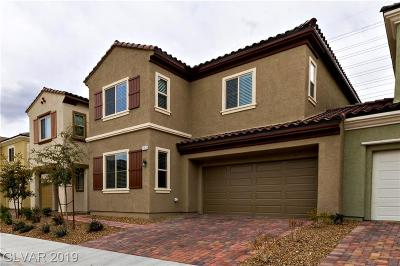 Las Vegas NV Single Family Home Under Contract - No Show: $359,900