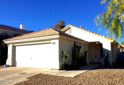 LAS VEGAS Single Family Home For Sale: 7108 Dramatic Way