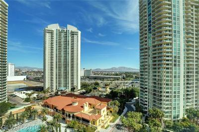 Turnberry Place Amd, Turnberry Place Phase 2, Turnberry Place Phase 3 Amd, Turnberry Place Phase 4 High Rise Under Contract - No Show: 2877 Paradise Road #1402