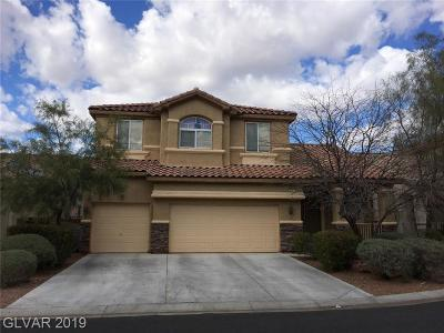Single Family Home For Sale: 3292 Alcudia Bay Avenue