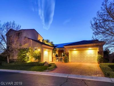 Single Family Home For Sale: 4 Mallard Creek Trail