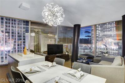 Veer Towers High Rise For Sale: 3722 South Las Vegas Boulevard #1212