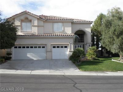 Henderson NV Single Family Home For Sale: $659,000